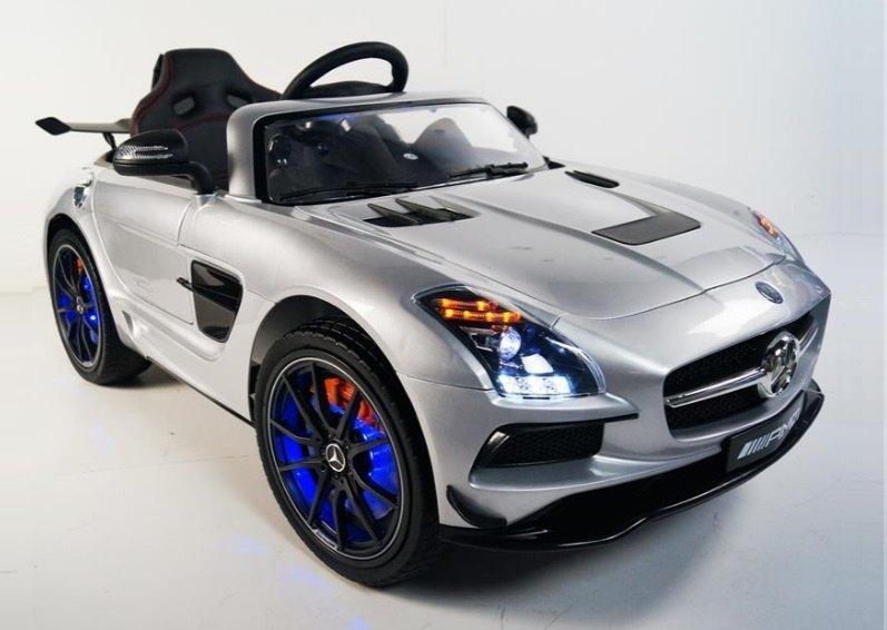 Miniracers Electrische kinder auto's electrische kinder