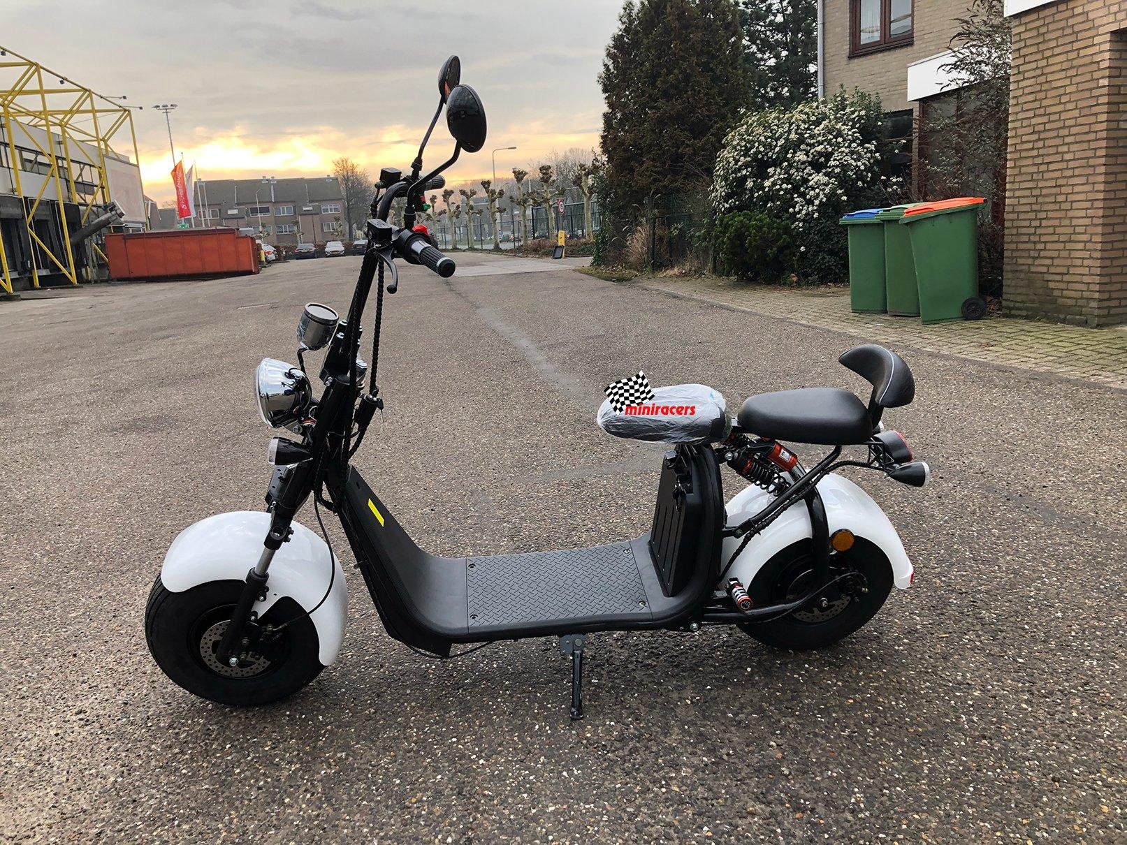 Verrassend Miniracers.nl - Welkom scooters scooter quads quad atv crossers SG-55